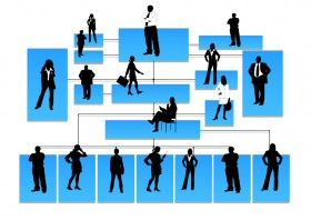 組織マネージメント論